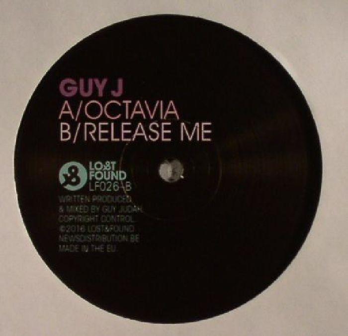 GUY J - Octavia