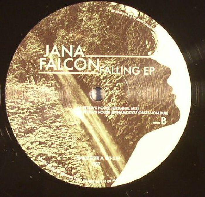 FALCON, Jana - Falling EP