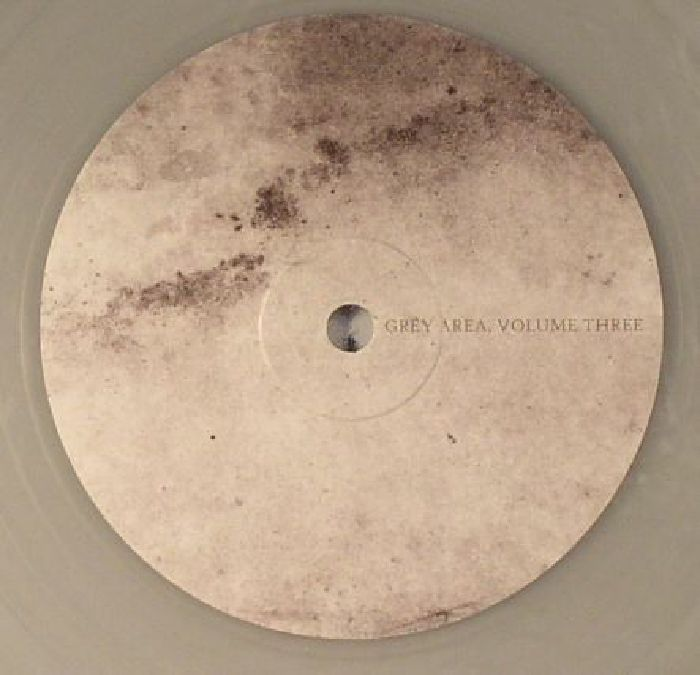 GREY AREA - Grey Area Volume Three
