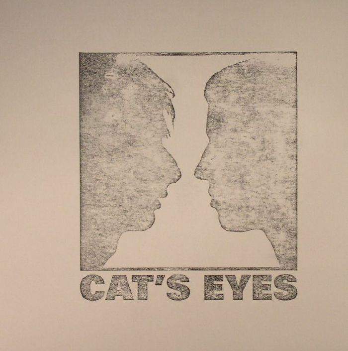 CAT S EYES Chameleon Queen (Record Store Day 2016) Vinyl