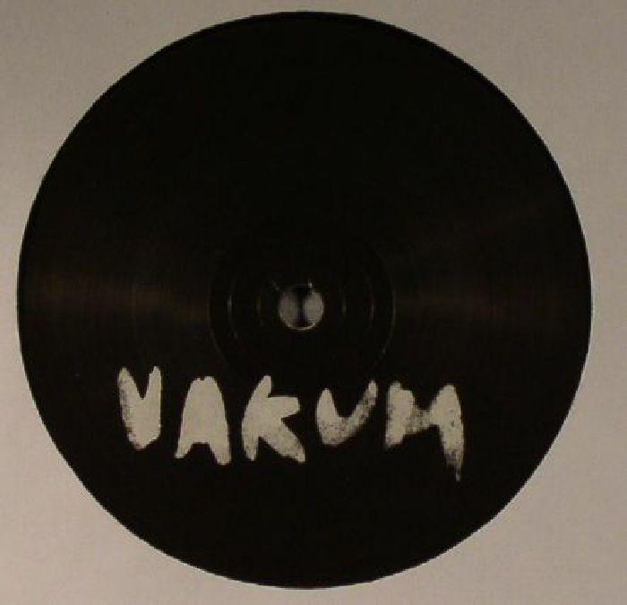 NUBIAN MINDZ/VOLSTER/LUCRETIO/JAMES BOOTH - Vakum 004