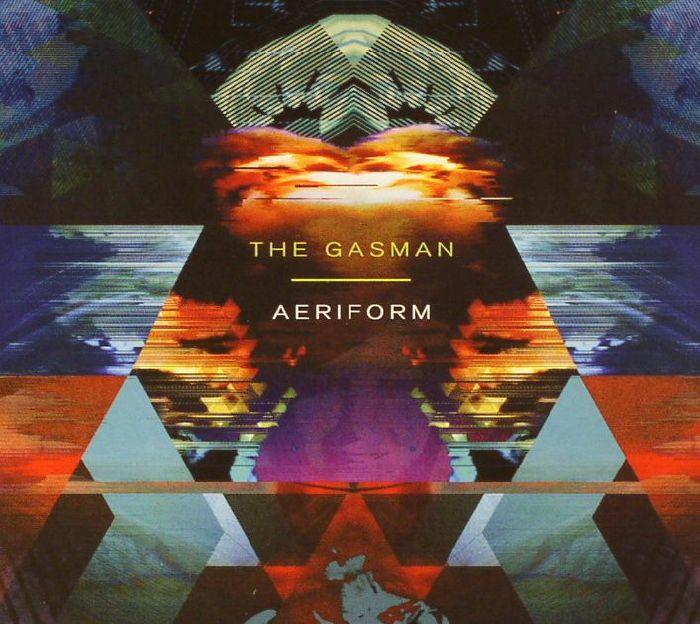 GASMAN, The - Aeriform
