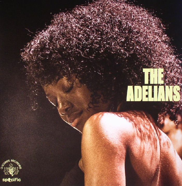ADELIANS, The - The Adelians