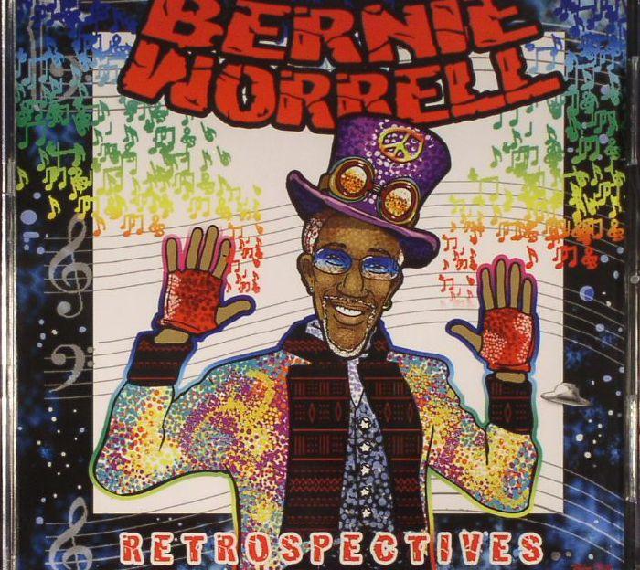 WORRELL, Bernie - Retrospectives