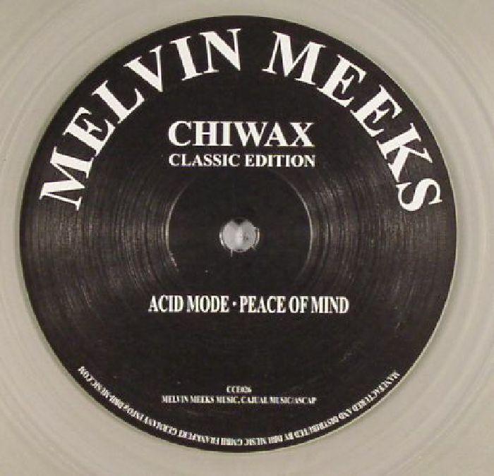 MEEKS, Melvin - Acid Mode