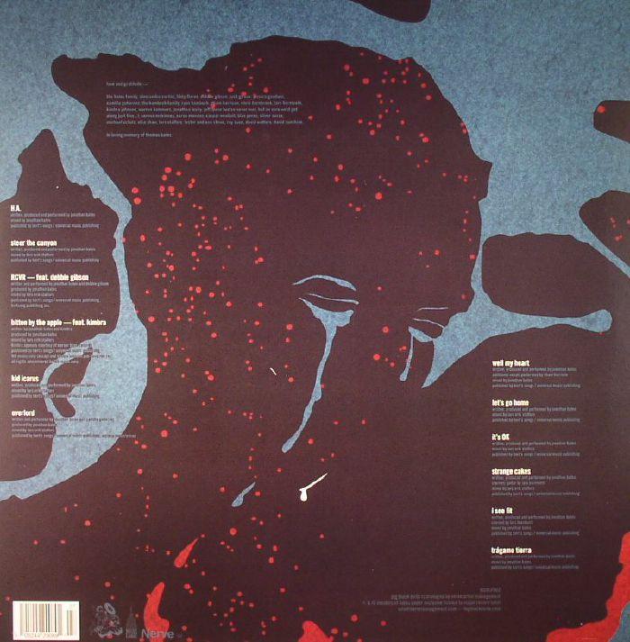 BIG BLACK DELTA - Tragame Tierra