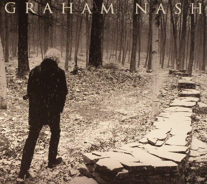 NASH, Graham - This Path Tonight (Deluxe Edition)