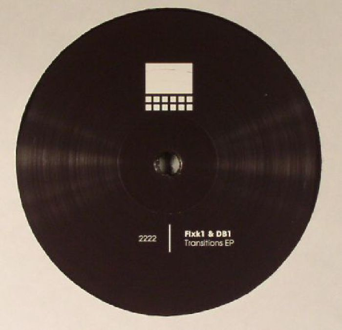 FLXK1/DB1 - Transitions EP
