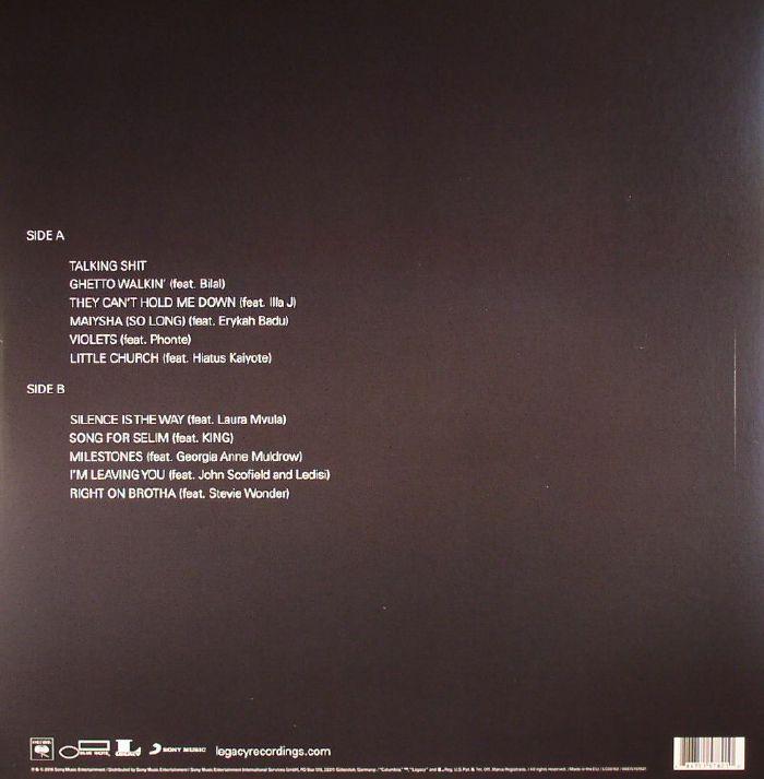 DAVIS, Miles/ROBERT GLASPER - Everything's Beautiful