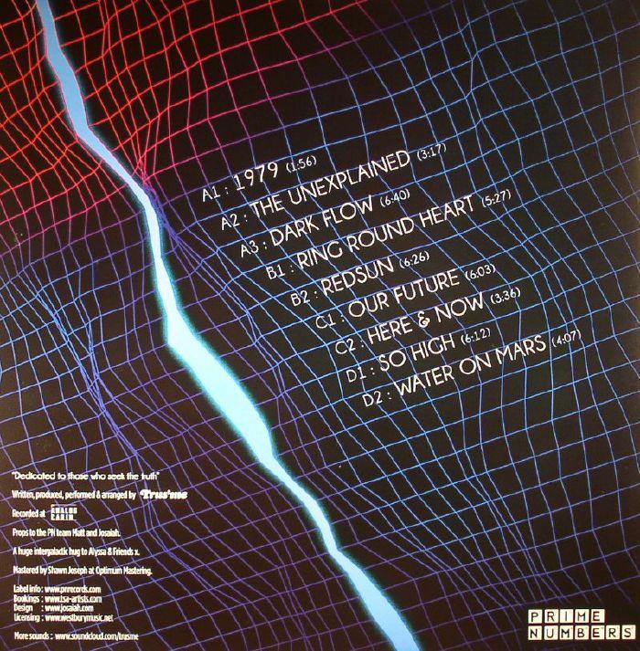 TRUSME - Planet 4