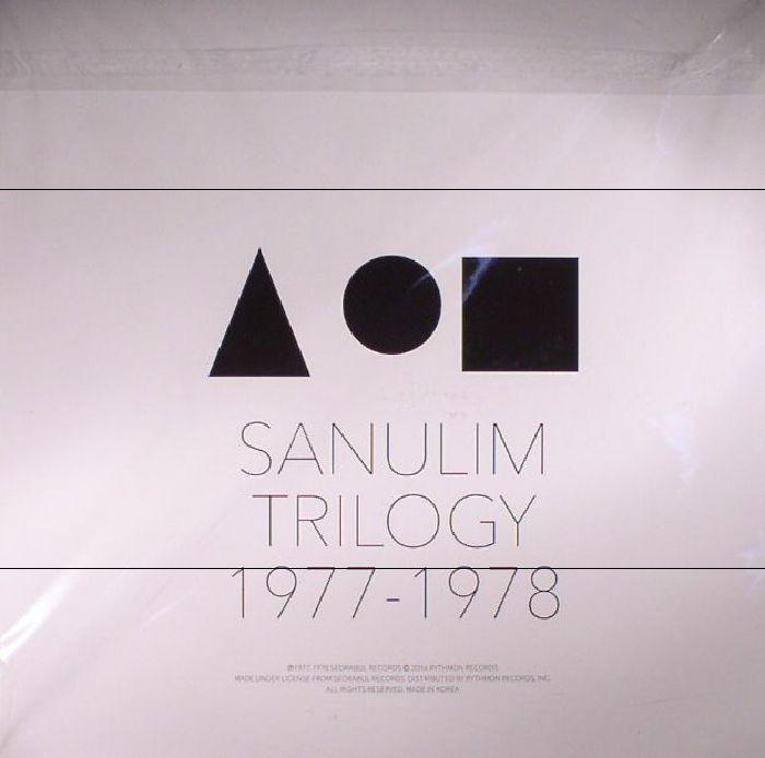 SANULLIM - Trilogy 1977-1978