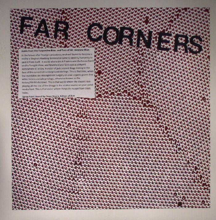FAR CORNERS - Far Corners