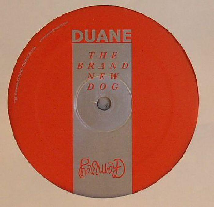 DUANE - The Brand New Dog