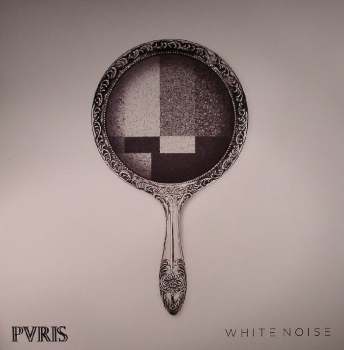 PVRIS - White Noise (Deluxe Edition)