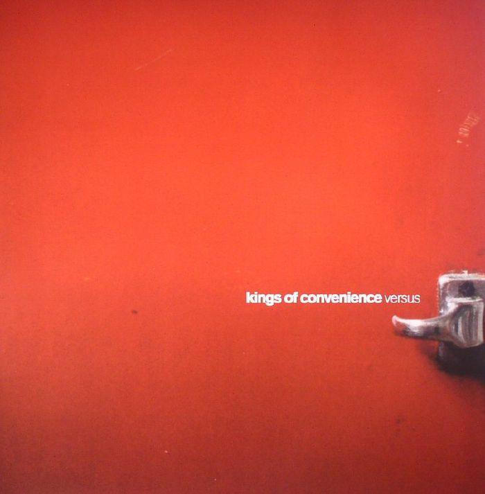 Kings Of Convenience Various Versus Vinyl At Juno Records