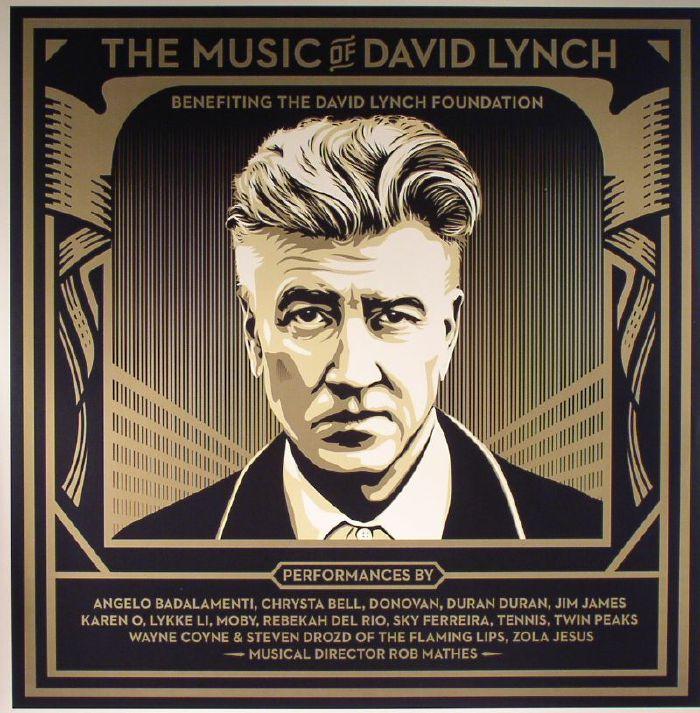 Various The Music Of David Lynch Vinyl At Juno Records