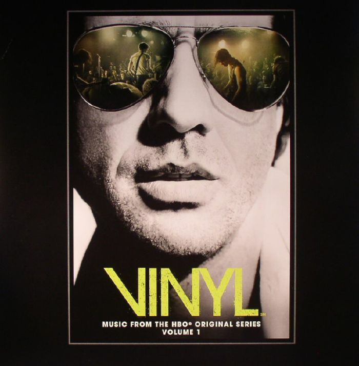 VARIOUS - Vinyl: Music From The HBO Original Series Volume 1 (Soundtrack)