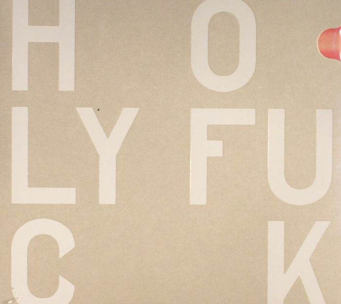 HOLY FUCK - Congrats