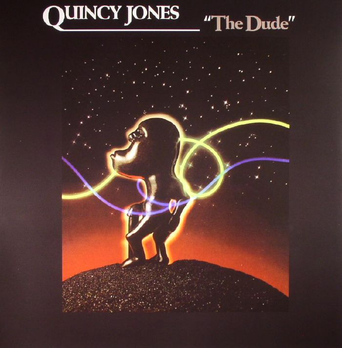 JONES, Quincy - The Dude (Record Store Day 2016)