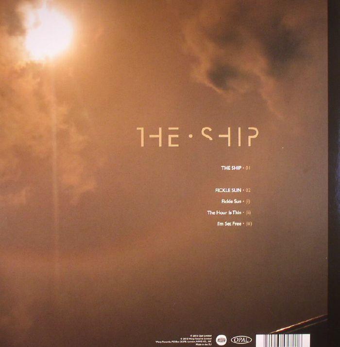 Brian Eno The Ship Vinyl At Juno Records