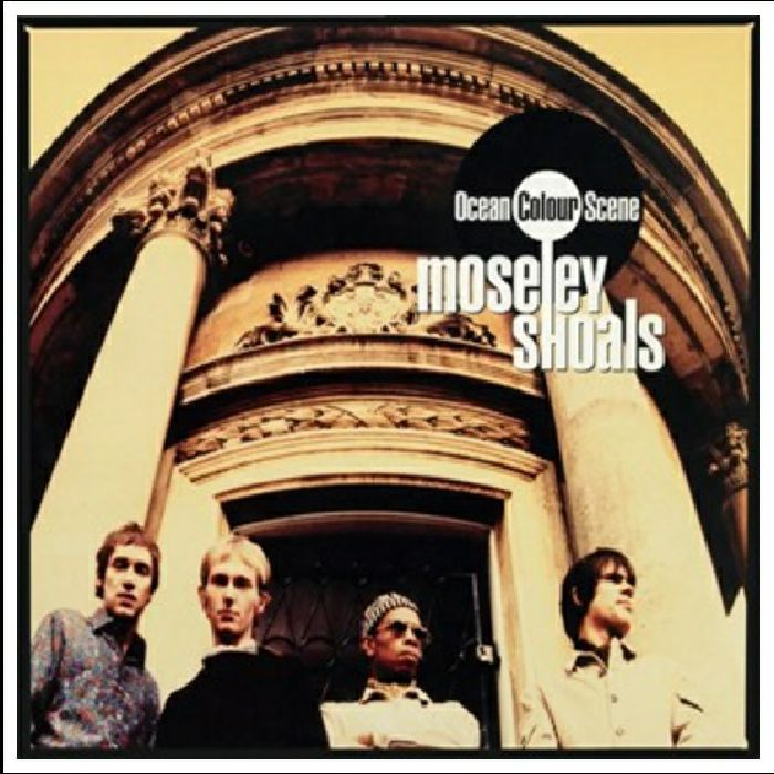 Ocean Colour Scene Moseley Shoals Vinyl At Juno Records