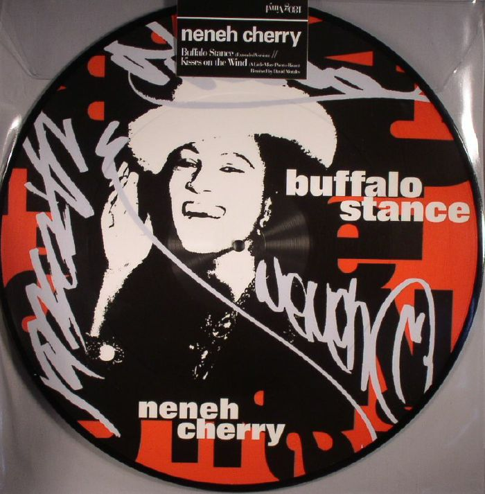 Neneh Cherry Buffalo Stance Record Store Day 2016 Vinyl
