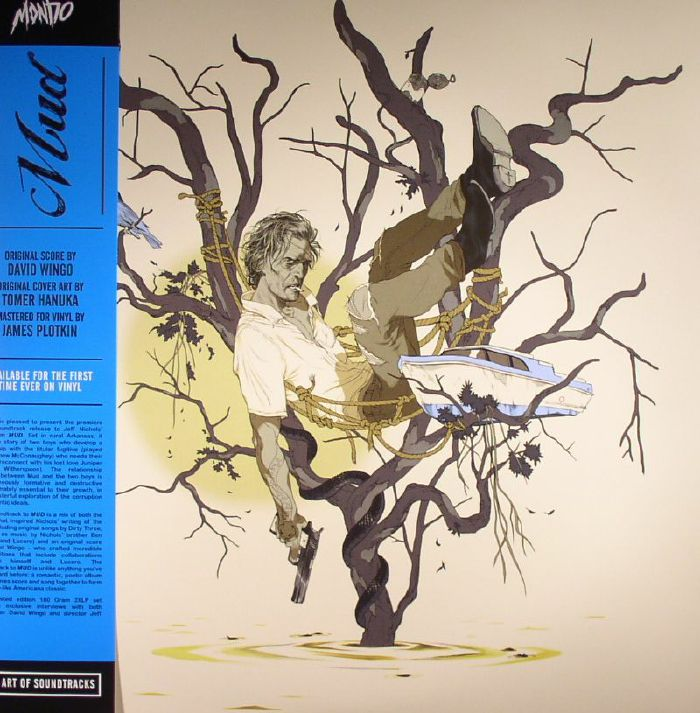 WINGO, David/VARIOUS - Mud (Soundtrack)