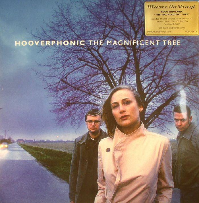 HOOVERPHONIC - The Magnificent Tree (Record Store Day 2016)