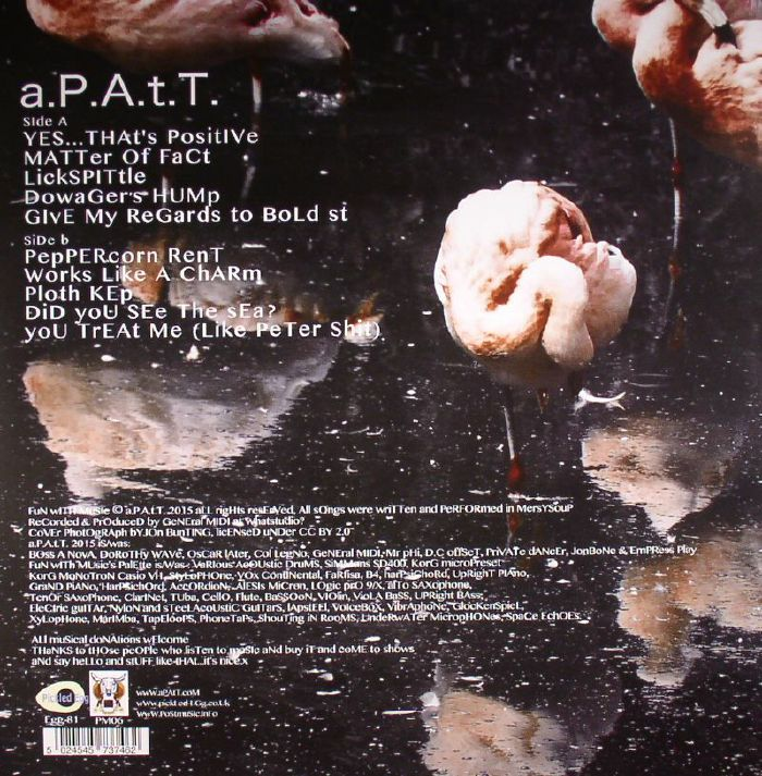 APATT - Fun With Music