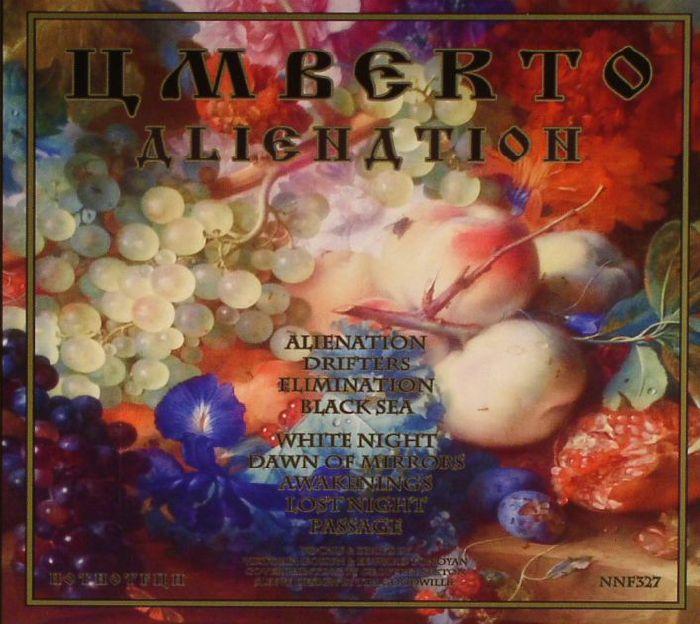 UMBERTO - Alienation