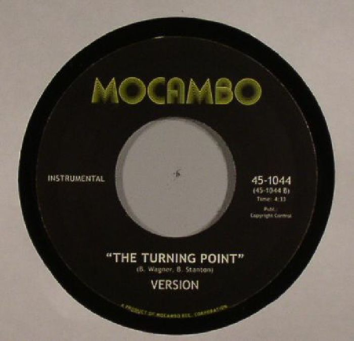 E - The Turning Point
