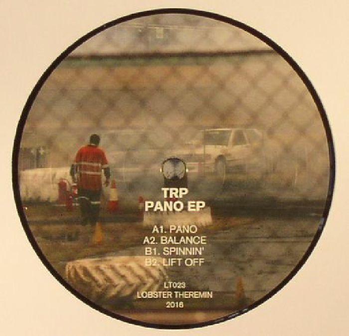 TRP - Pano EP
