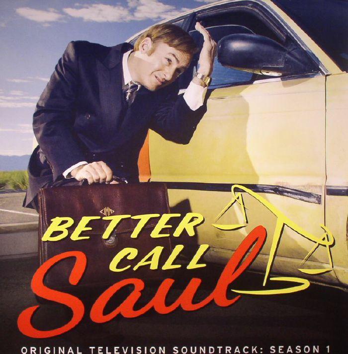 Various Better Call Saul Season 1 Soundtrack Vinyl At