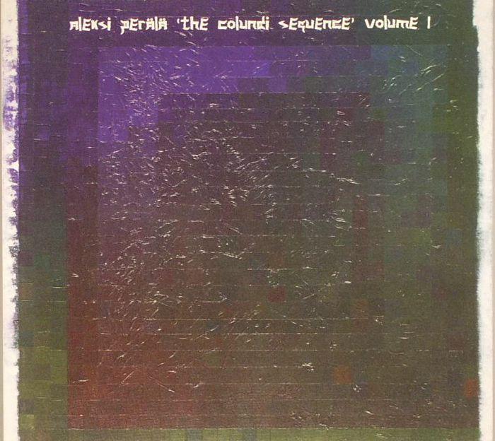 PERALA, Aleksi - The Colundi Sequence Vol 1