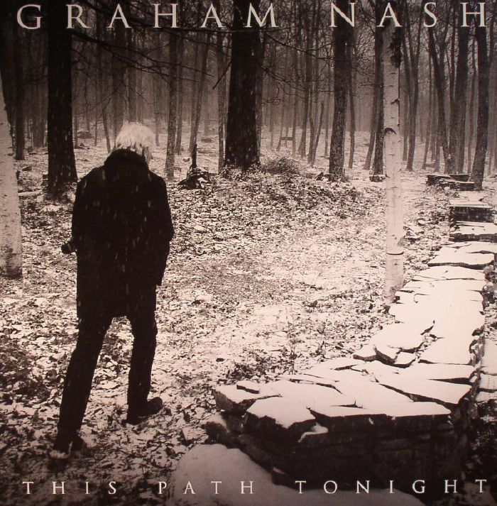 Graham Nash This Path Tonight Record Store Day 2016