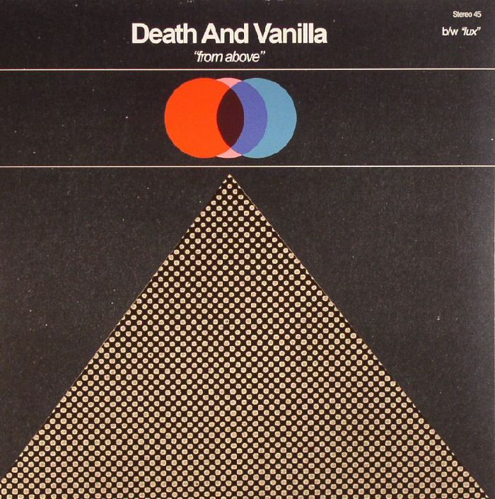 DEATH & VANILLA - From Above