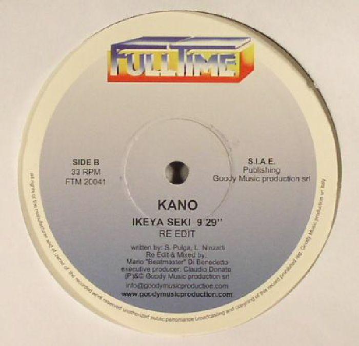KANO - It's A War