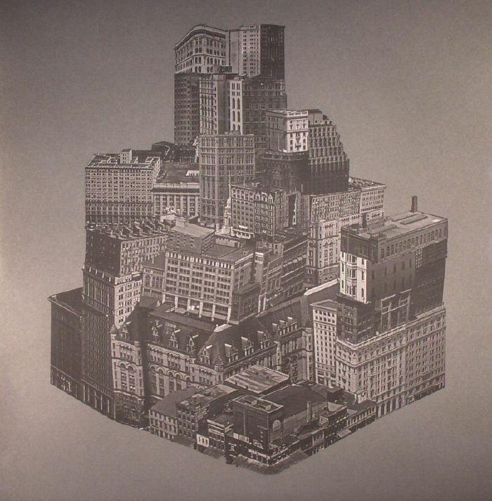 FREAMON - The Black Grid EP