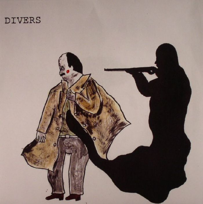DIVERS - Achin' On