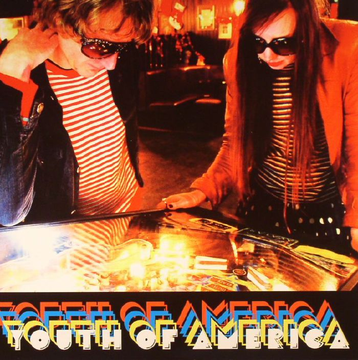 YOUTH OF AMERICA - Night Of The Comet