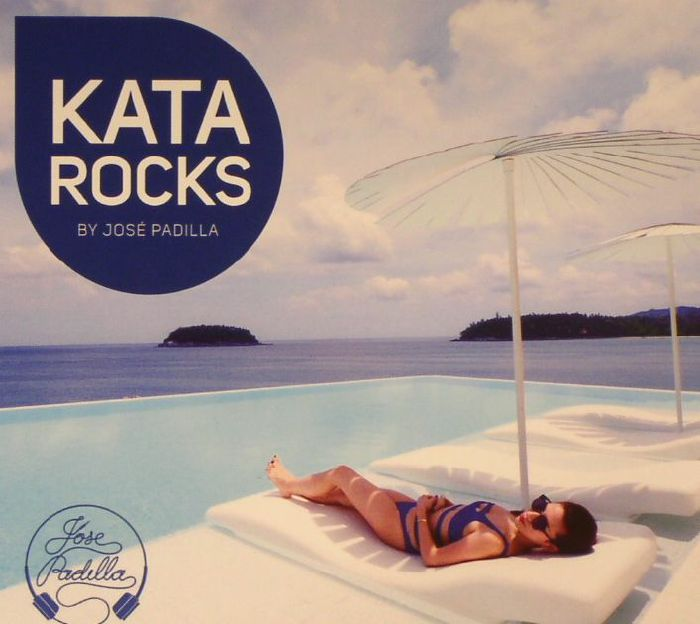 Jose Padilla Various Kata Rocks Vinyl At Juno Records