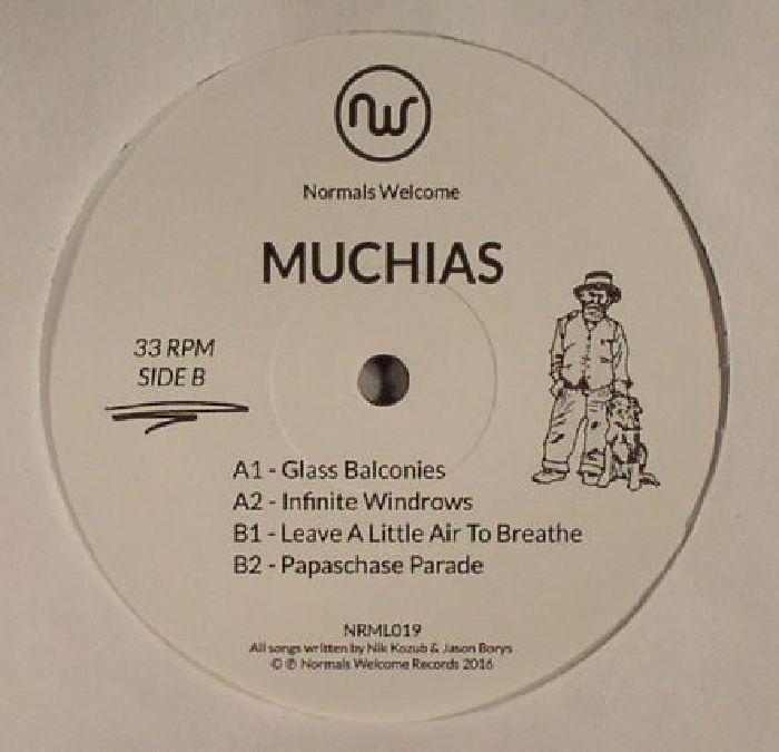 MUCHIAS - Muchias