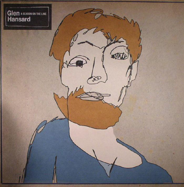 HANSARD, Glen - A Season On The Line