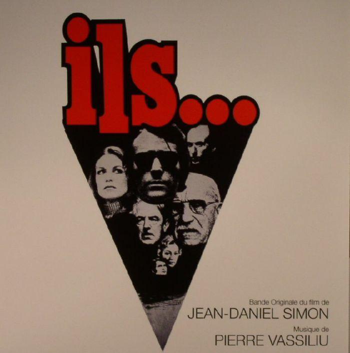 VASSILIU, Pierre - Ils (Soundtrack)