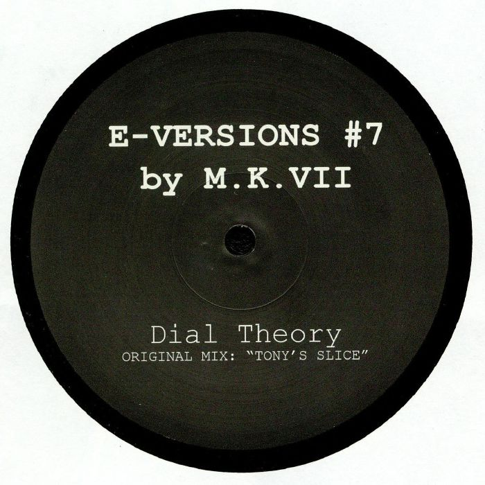 MK VII - E Versions #7