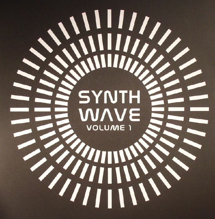 VARIOUS - Synth Wave: Volume 1