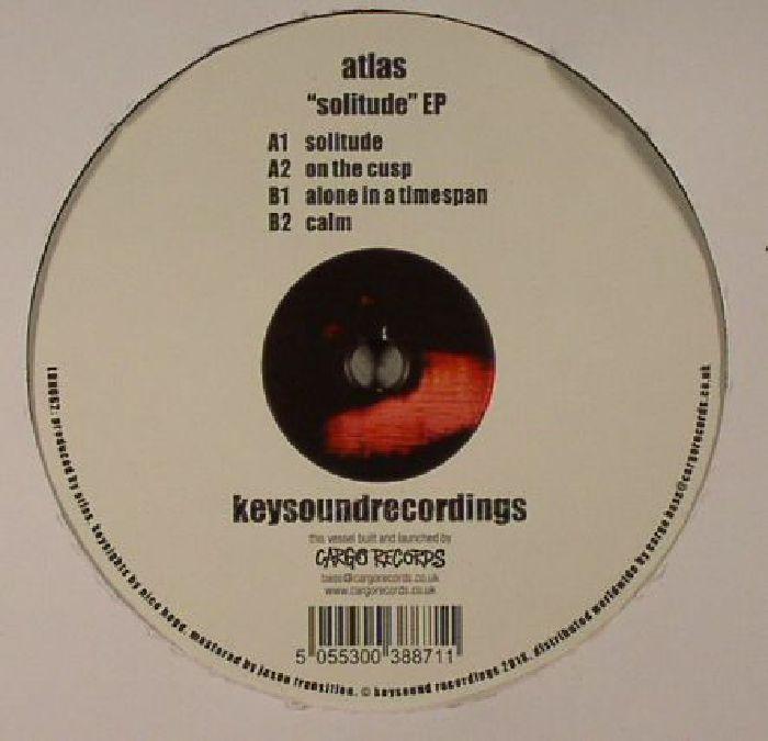 ATLAS - Solitude EP