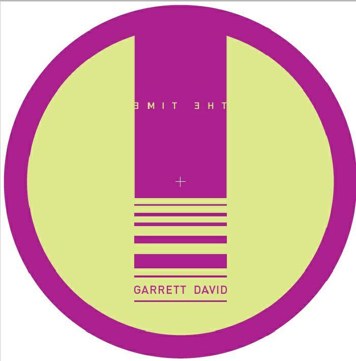 DAVID, Garrett - The Time