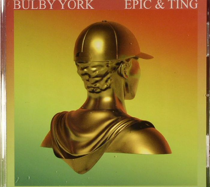 YORK, Collin Bulby - Epic & Ting