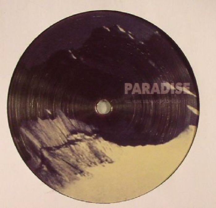 DALY, John - Paradise